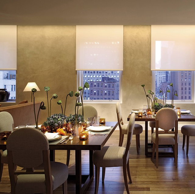 5 lighting tricks used by top interior designers modern dining room sills huniford new york new york 200704  About modern dining room sills huniford new york new york 200704