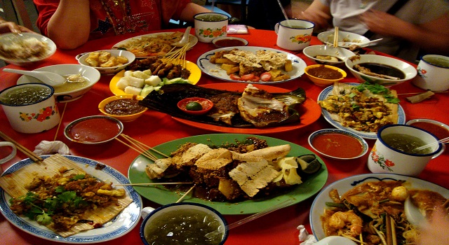 HOME singapore top cuisine