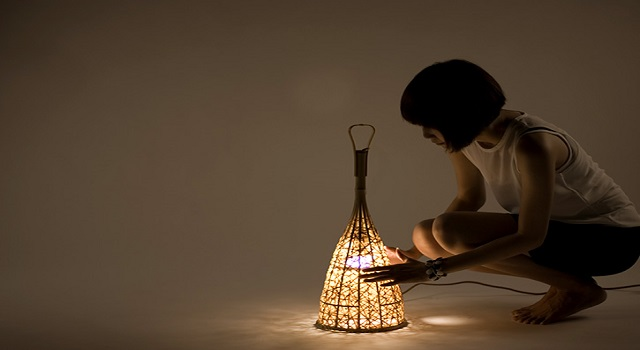 HOME 531994f141a3553022206ca0baYu FenLO Hemera bamboo lamp