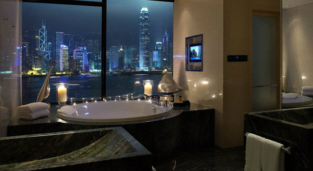 PresidentialSuite-at-the-InterContinental-Hong-Kong-Asian-Interior-Design