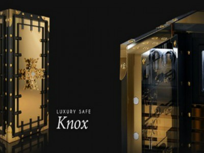 Knox Luxury Safe * Precious as Time