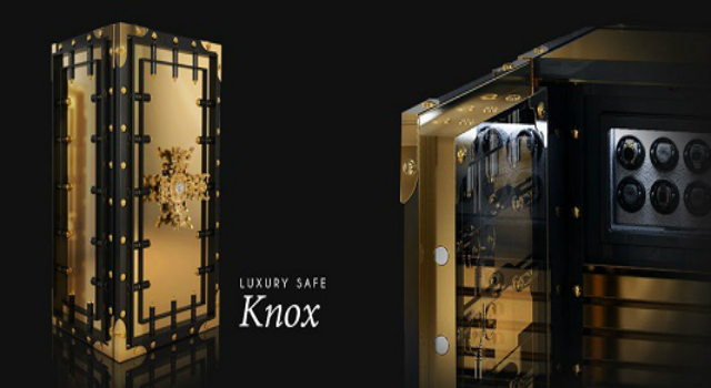 HOME Knox Luxury Home Safe lp