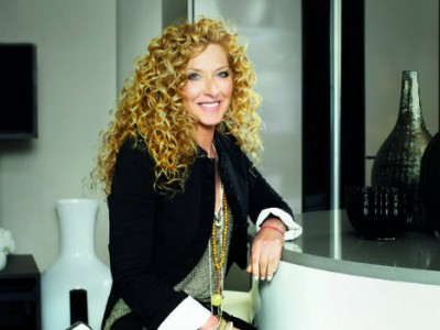 Luxury Interior Design in Hong Kong by Kelly Hoppen