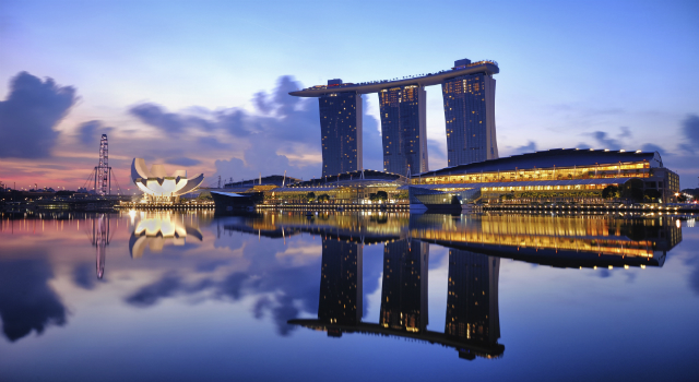 Marina-Bay-Sands-Resort-The-most-expensive-building-ever-constructed-Marina-Bay-Sands