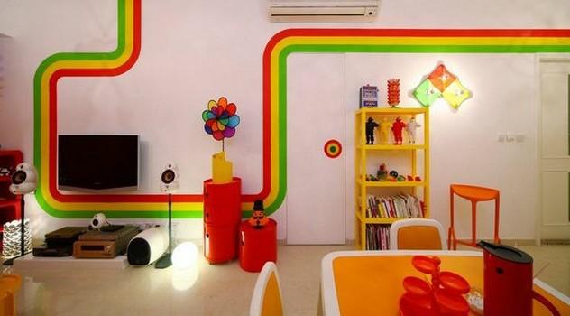 The-Rainbow-House-in-Hong-Kong-Max-Lam-Asian-Interior-Design
