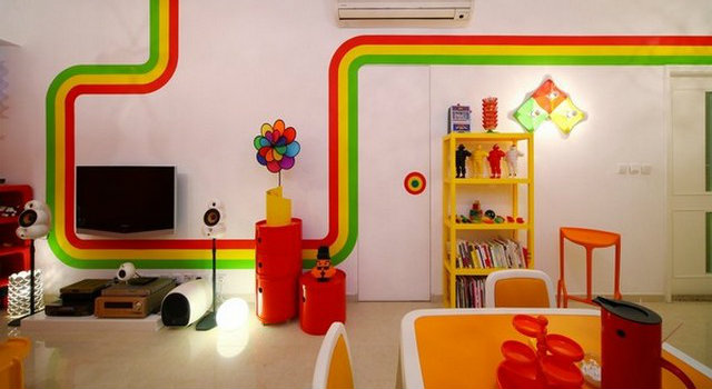 The-Rainbow-House-in-Hong-Kong-Max-Lam-Asian-Interior-Design