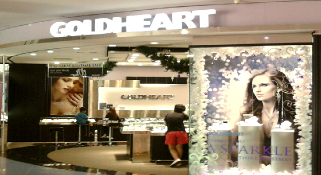 HOME The best jewellery boutiques in Singapore goldheart ft