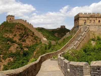 Top 15 attractions in Beijing