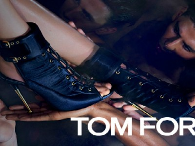 Tom Ford launches first store in Singapore