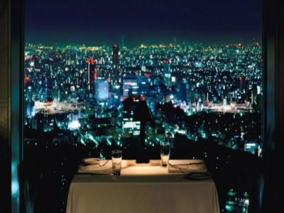 Best Tokyo Luxury Hotels