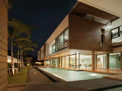 The Modern Bangkok House L71