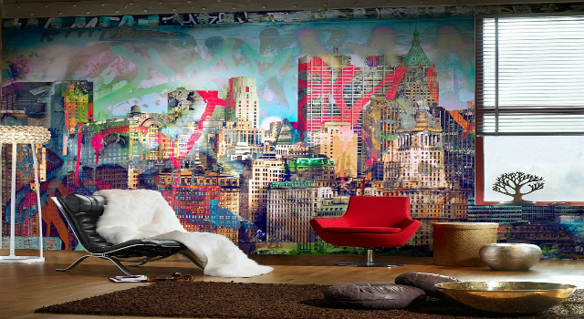 TOP-Decorating-Ideas-for-home-with-Graffiti-cover