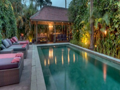 TOP Interior Designers in Bali -  Zohra Boukhari