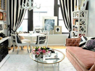 Beautiful Decor Ideas For Small Living Rooms