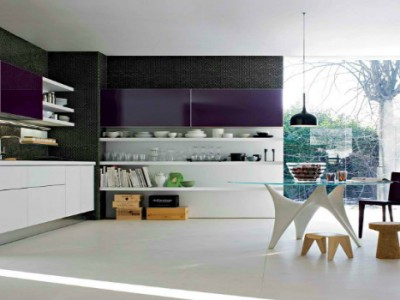 Inspiring Ideas To Add Color To Your Kitchen