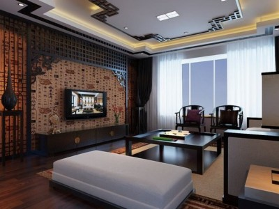 Modern Chinese Interior Design Ideas – Asian Interior Design