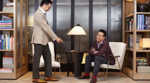 Top Interior Designers | AB Concept