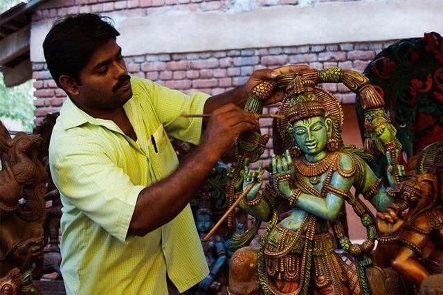 design Delhi: The Affirmation Of A New Design Capital delhi artisan 1486142341