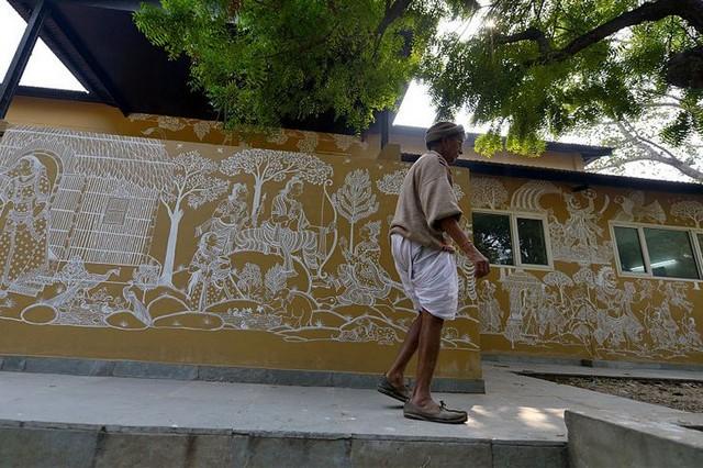 design Delhi: The Affirmation Of A New Design Capital delhi crafts museum 1486142341
