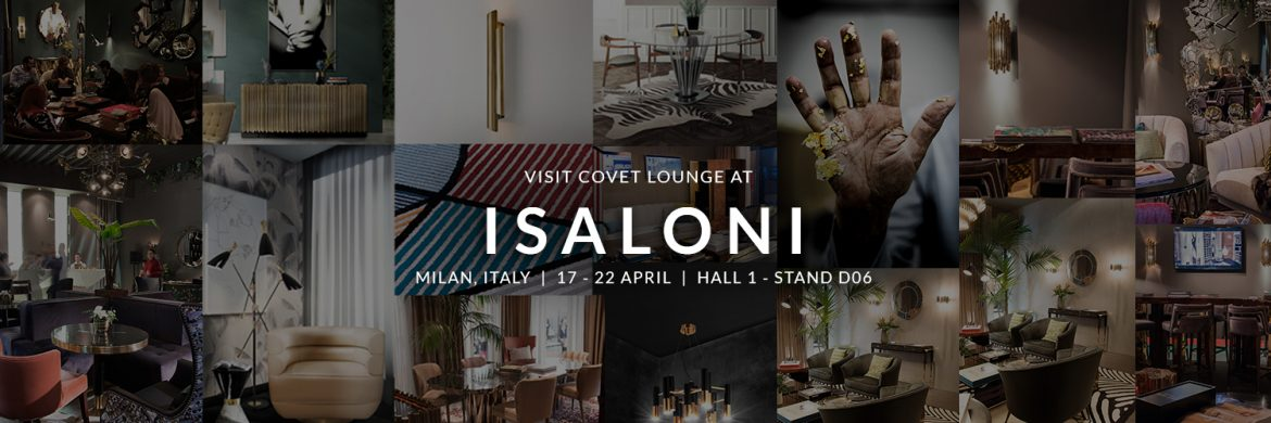An Adventure In Milan: The Secrets Of iSaloni 2018 iSaloni 2018 An Adventure In Milan: The Secrets Of iSaloni 2018 twitter isaloni