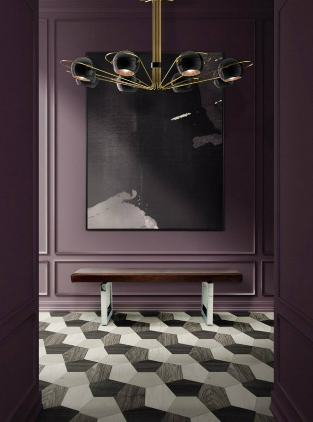 Violet Design: Some Inspirations For Your Living Room Decoration Living Room Decoration Violet Design: Some Inspirations For Your Living Room Decoration 1 3