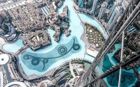Top Attractions: Dubai