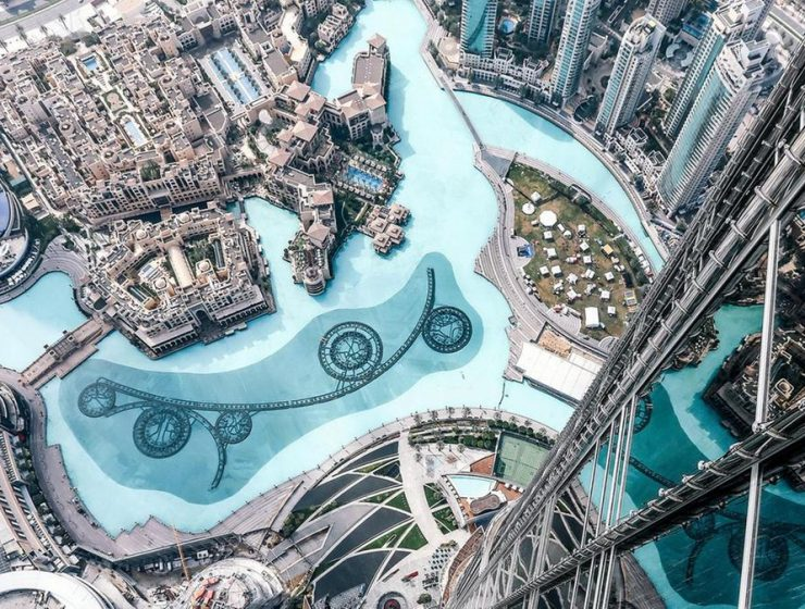 Top Attractions: Dubai