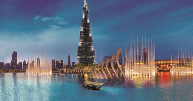 dubai Top Attractions: Dubai Artigo foto 1 640x336