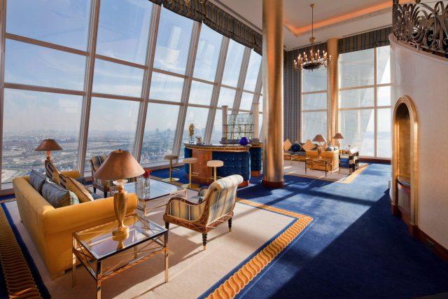 design Eccentric Architectural Design Hotels: Dubai Artigo foto 2