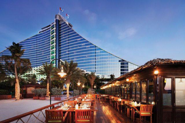 design Eccentric Architectural Design Hotels: Dubai Artigo foto 3 640x426