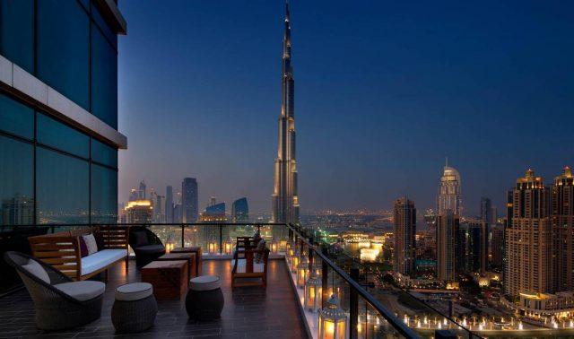 design Eccentric Architectural Design Hotels: Dubai Foto artigo 1