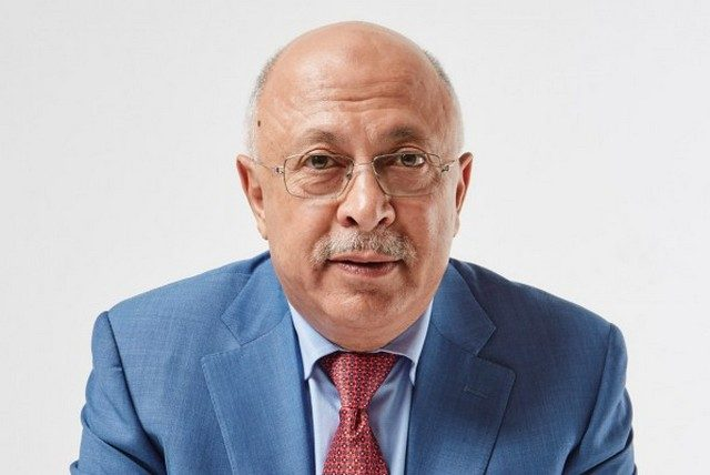 The Most Powerful Architects In Middle East architects The Most Powerful Architects In Middle East Jamil Jadallah  1