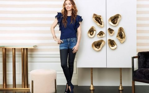 5 Must-Know Female Interior Designers That Inspire Us