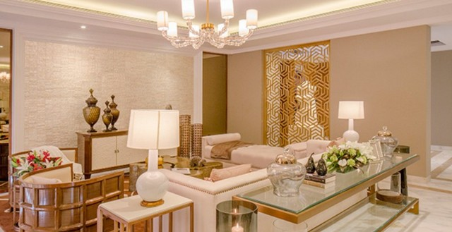 The Most Exclusive Interior Designers In India A New Perspective Asian Interior Design