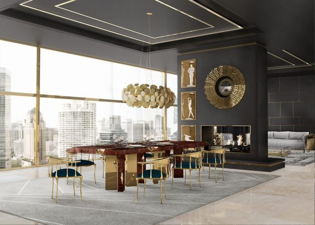 Meet Empire: An Unique Addiction To Your Living Room living room Meet Empire: An Unique Addiction To Your Living Room dining room ambience 01