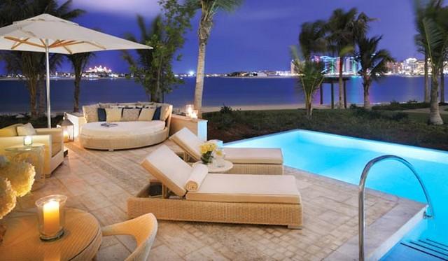 design Eccentric Architectural Design Hotels: Dubai foto artigo 4 1