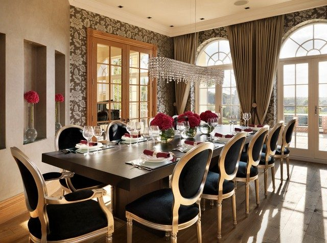 Dining Room Decoration Ideas You Must Know Of dining room Dining Room Decoration Ideas You Must Know Of imagem 2