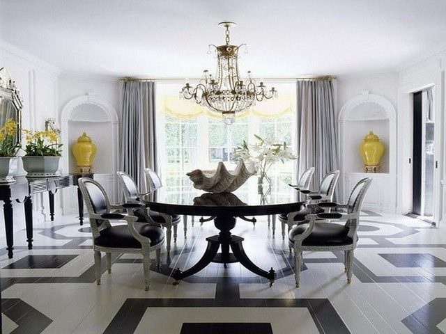 Dining Room Decoration Ideas You Must Know Of dining room Dining Room Decoration Ideas You Must Know Of imagem 3