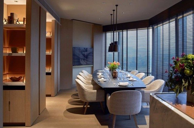 Dining Room Decoration Ideas You Must Know Of dining room Dining Room Decoration Ideas You Must Know Of imagem 5