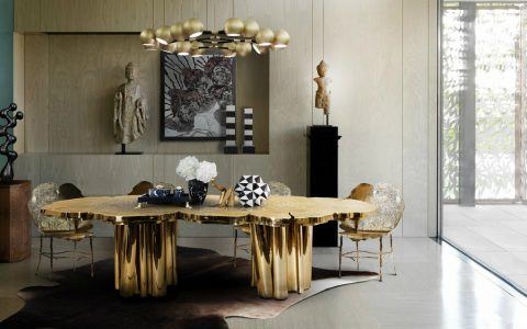 Dining Room Decoration Ideas You Must Know Of