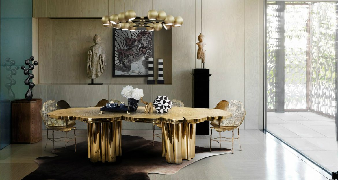 Dining Room Decoration Ideas You Must Know Of dining room Dining Room Decoration Ideas You Must Know Of vai