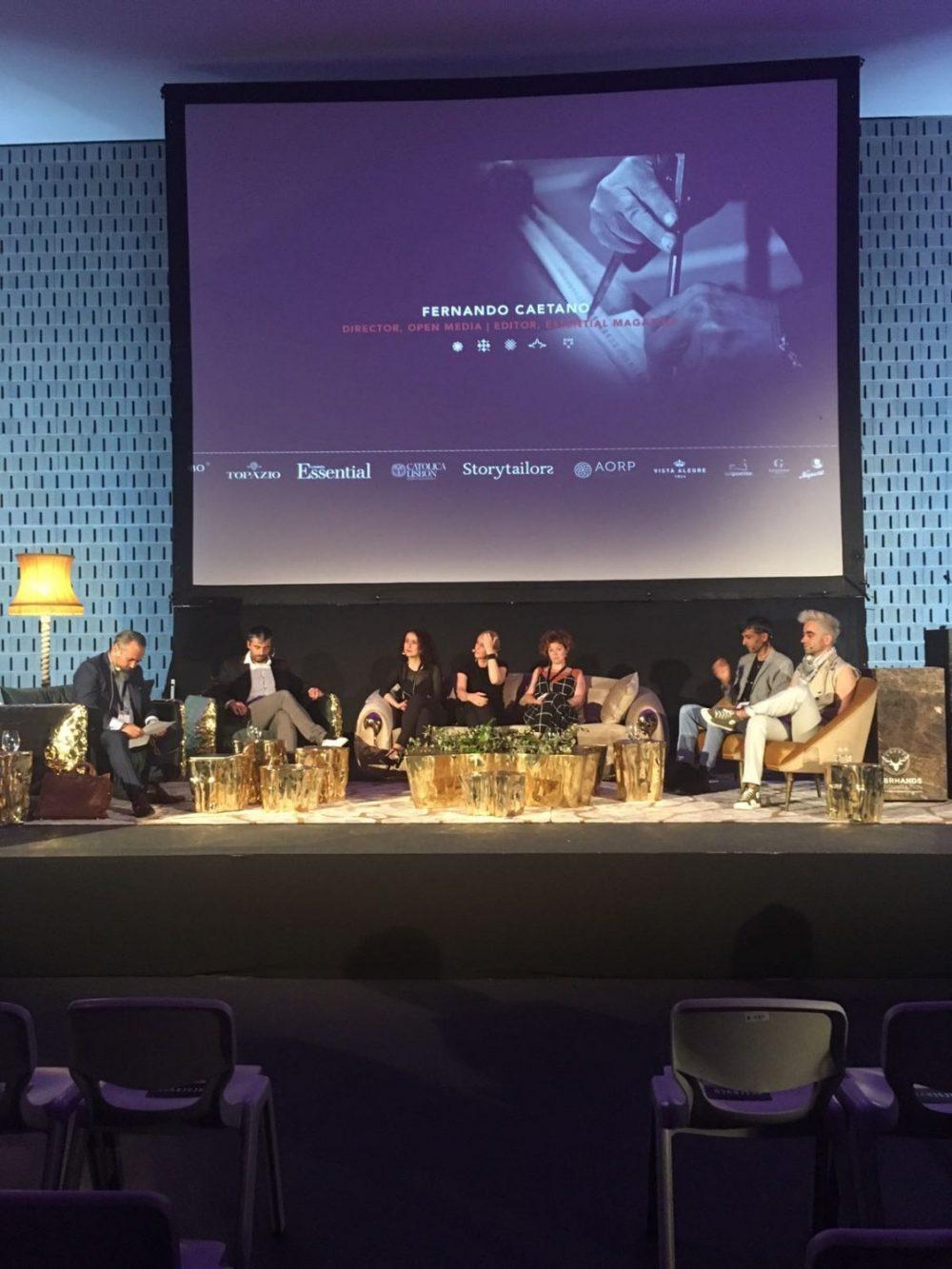 luxury design Luxury Design & Craftsmanship Summit - Highlights 3