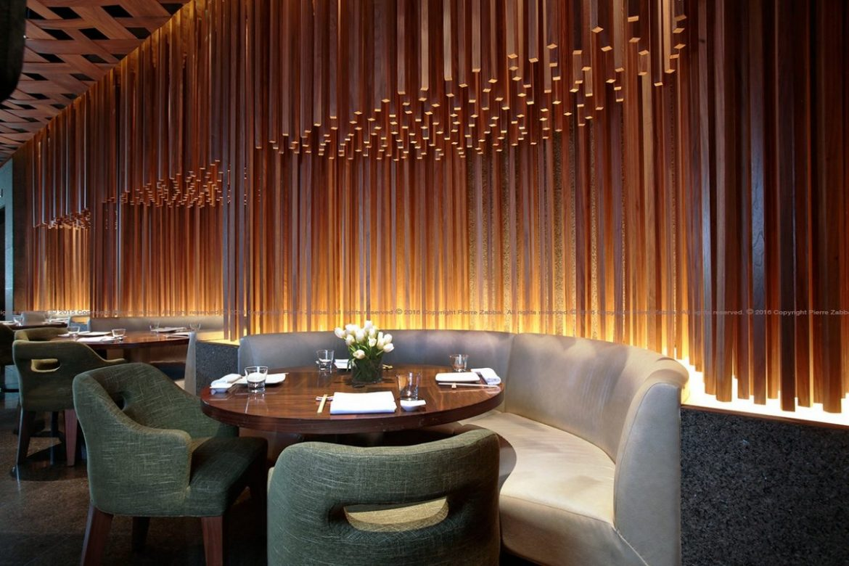 restaurant Top Eccentric Restaurants in Riyadh 43b0919