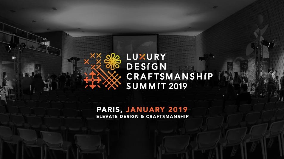 luxury design Luxury Design & Craftsmanship Summit - Highlights 5