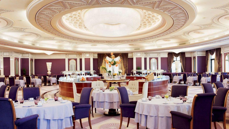 restaurant Top Eccentric Restaurants in Riyadh RCRIYAD 00013