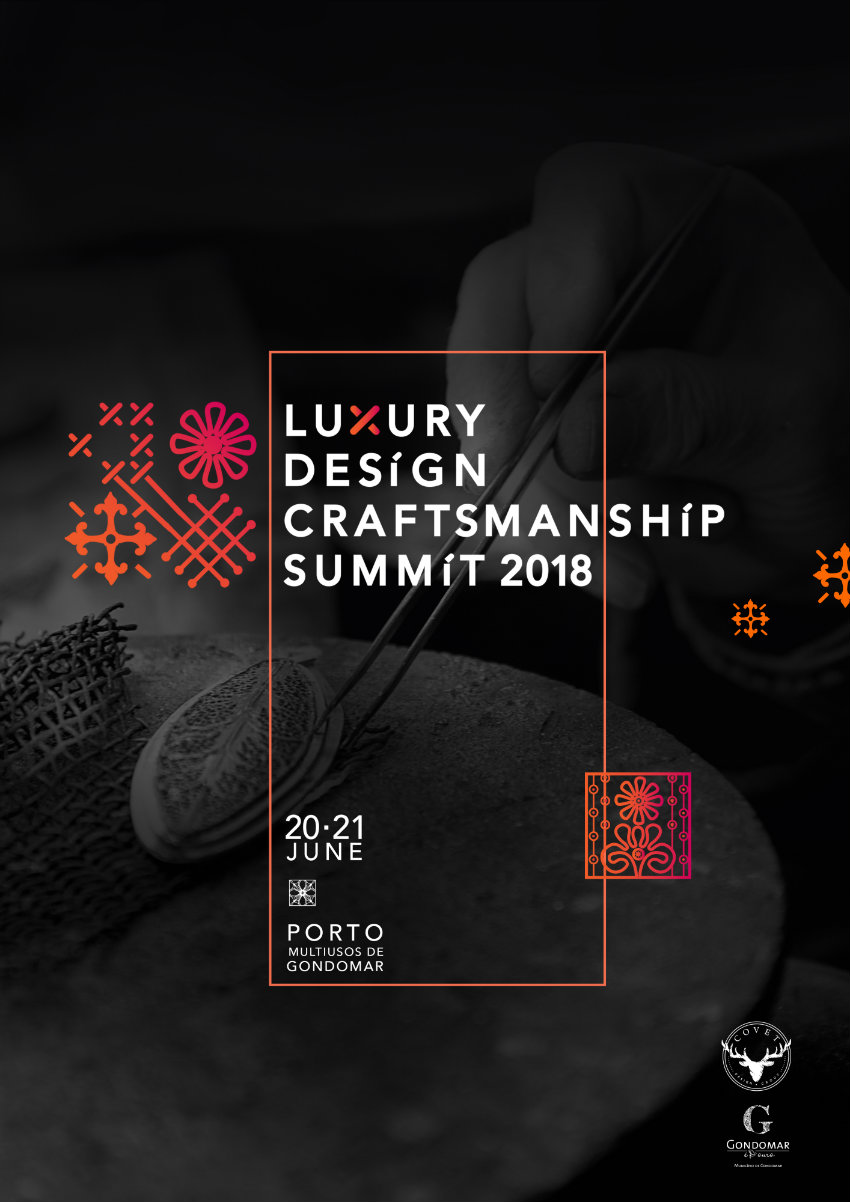 Luxury Design & Craftsmanship Summit 2018: Opportunity Of a Lifetime! luxury design Get To Know The Luxury Design & Craftsmanship Summit 2018 cover1