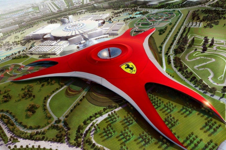 abu dhabi Top Must See Places in Abu Dhabi large