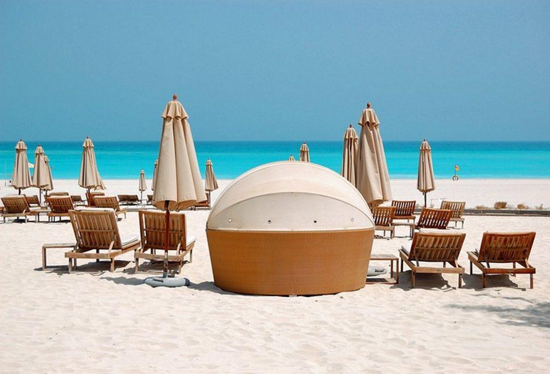 abu dhabi Top Must See Places in Abu Dhabi uae abu dhabi yas island beach