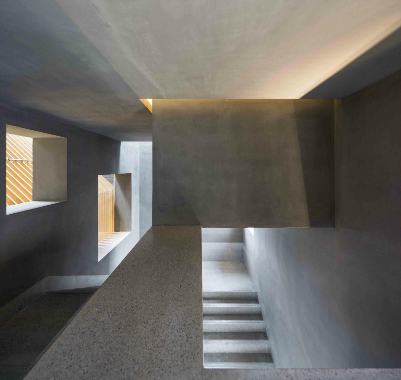 interior design Top 7 Interior Design Firms in China and Hong Kong 3 edit