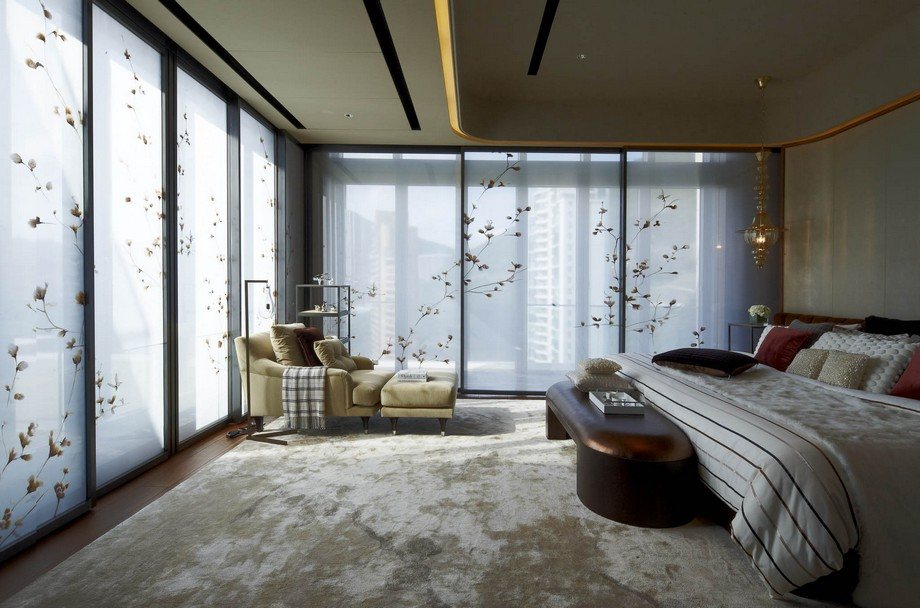 Luxury Design Firm: AD Concept - Top Interior Designers Luxury Design Firm Luxury Design Firm: AD Concept - Top Interior Designers Exclusive Residence Top Interior Designers AB Concept 5